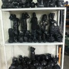 Barro Negro figurines