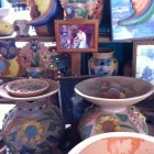 Ceramics in Atzompa